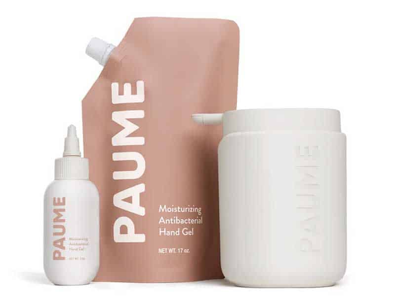 Paume Hand Sanitizer
