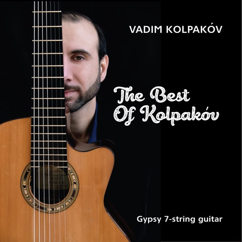 The Best of Kolpakov