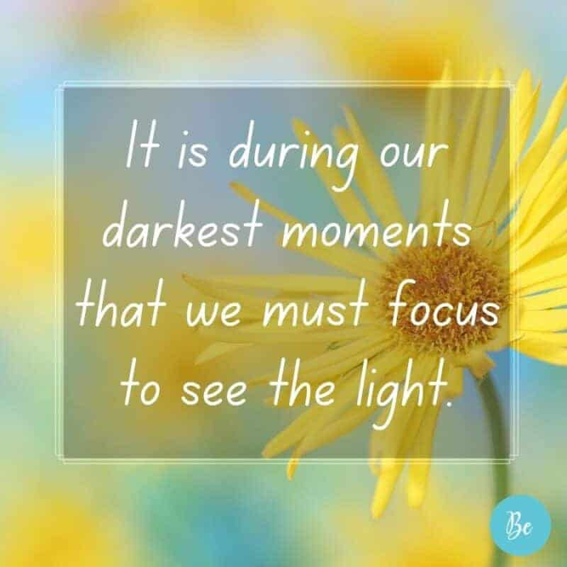 Light Quotes   Quotes About Light