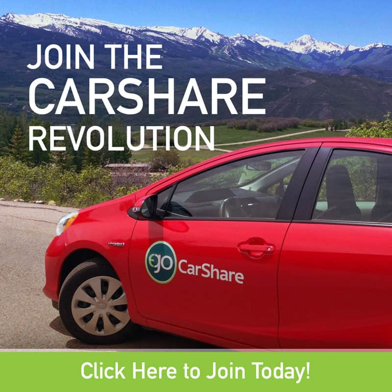 Join the carshare revolution