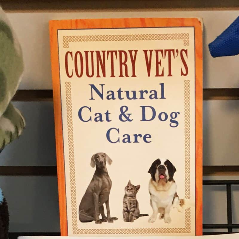 Pet Care Books