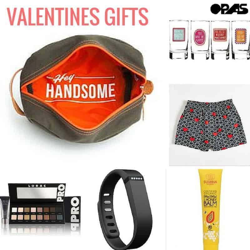 Valentines gifts for her and him