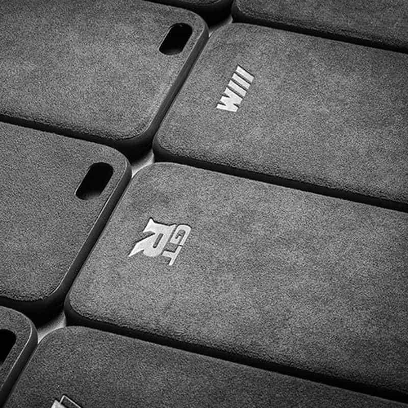 Luxury Motorsport Nissan GTR Phone Case
