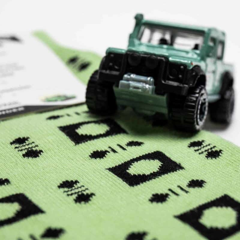 DEFENDER Socks