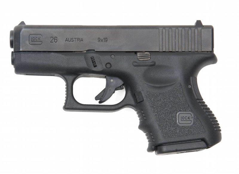 Glock 26 (G26)