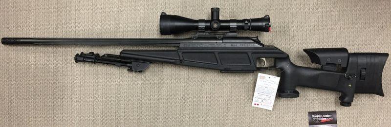 Sig Arms Blaser Model R-93 .308 for sale