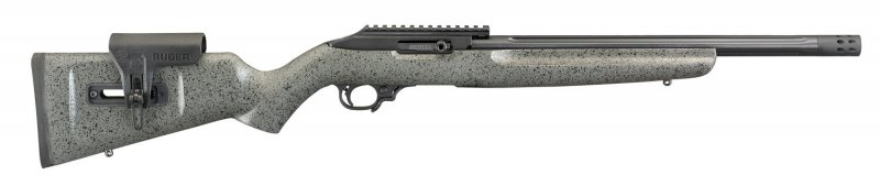 ruger-10-22-competition-for-sale