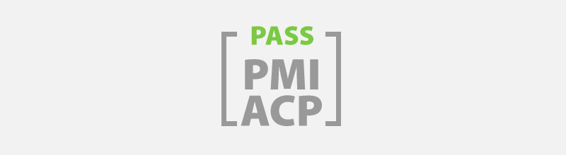 After passing the PMI-ACP exam