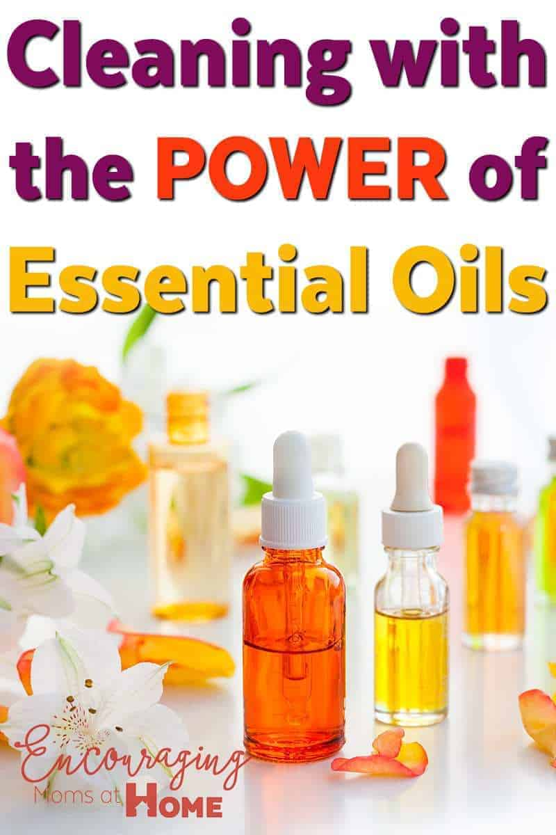 Do you know the benefits of using essential oils to clean your house. Here are recipes and instructional videos that you can use to make your own cleaners.