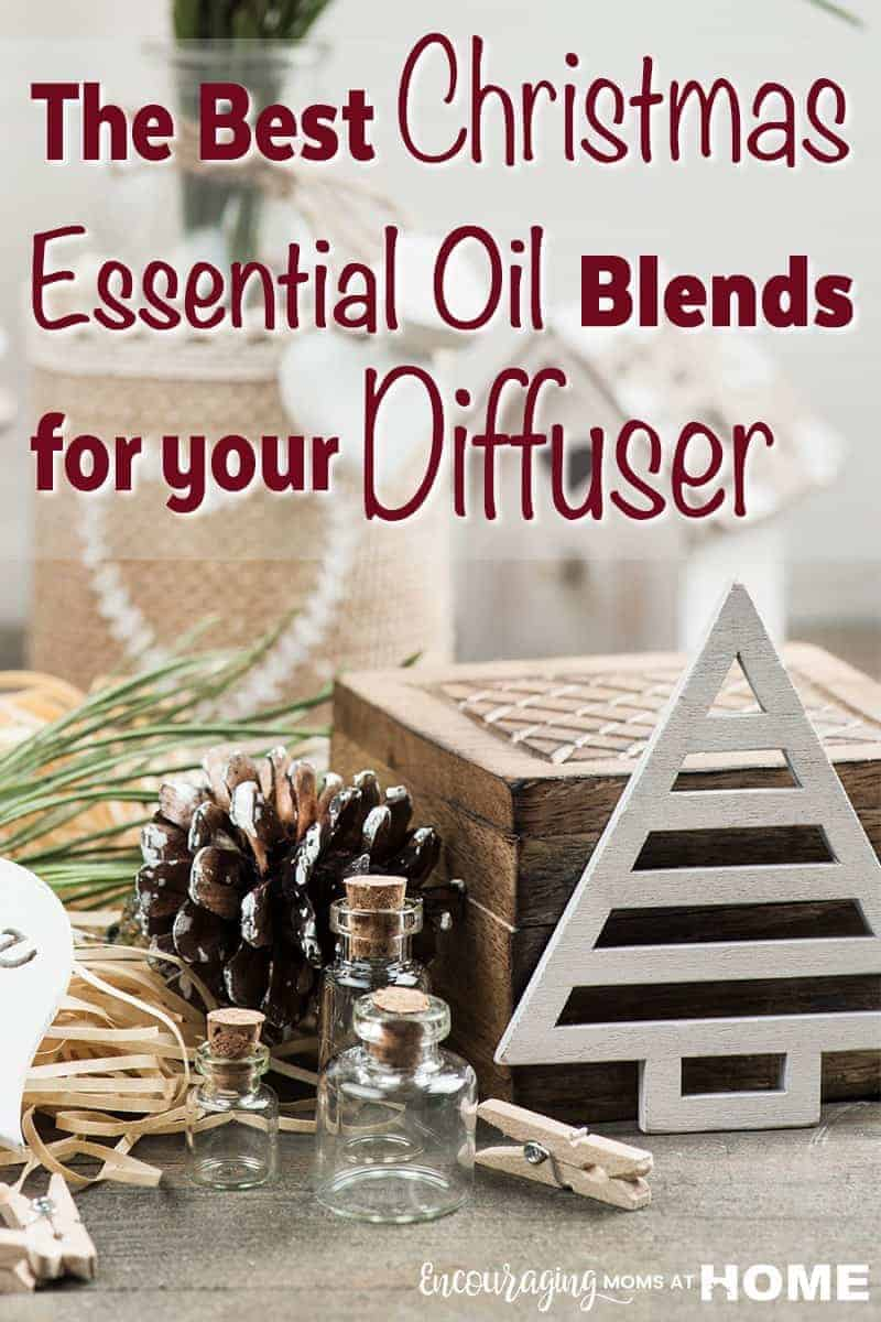 The aromas of Christmas can remind us of special memories with family and friends. They can also help relieve stress and make the holiday more fun and exciting, Take a look at 16 of the Best Christmas Diffuser Blends