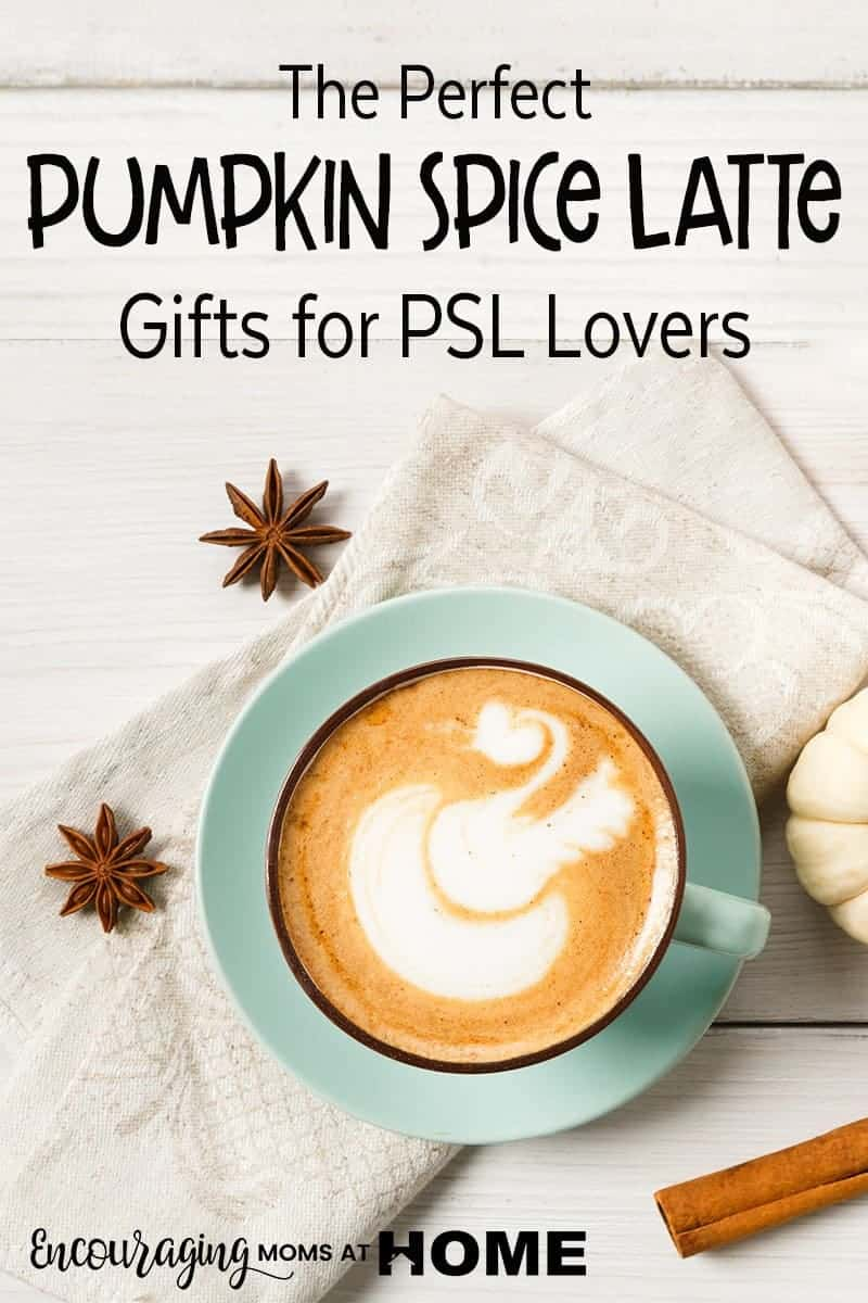 Have a pumpkin spice latte fan in your life? Take a look at my list best gifts for pumpkin spice latte fans. Because after all, you can never get enough of a latte you love.