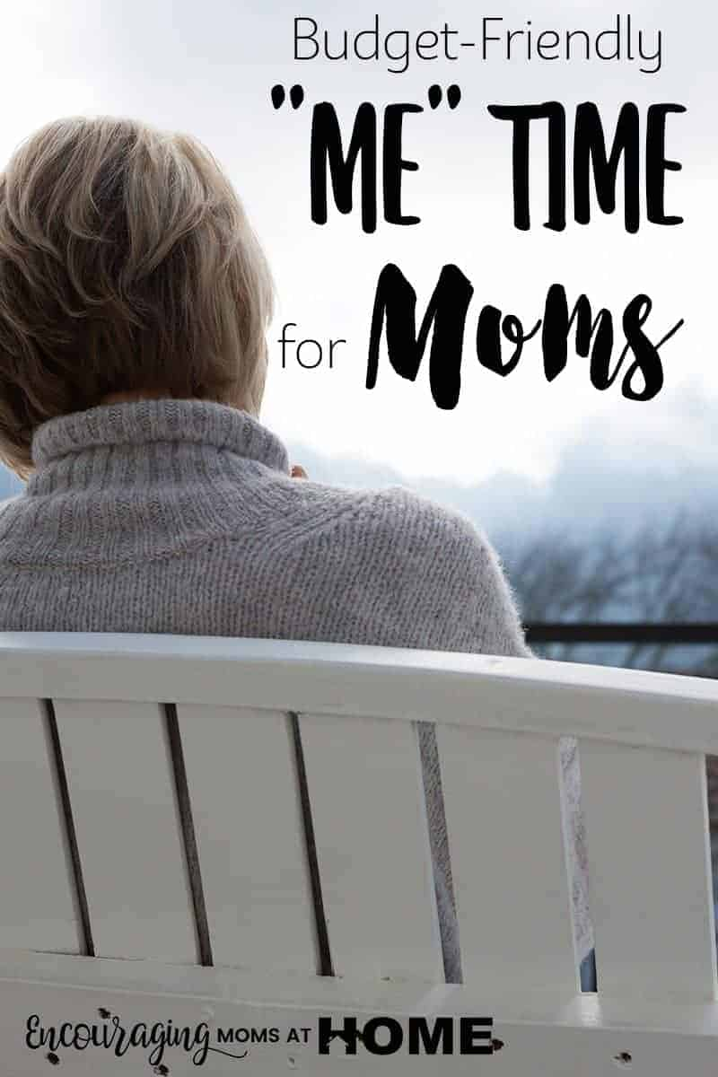 Do you find  yourself in need of time for yourself?  Time to relax and  do something just for you?  Those mom outings don't have to be expensive.  Here are some great ideas to enjoy your time to yourself without spending too much money.