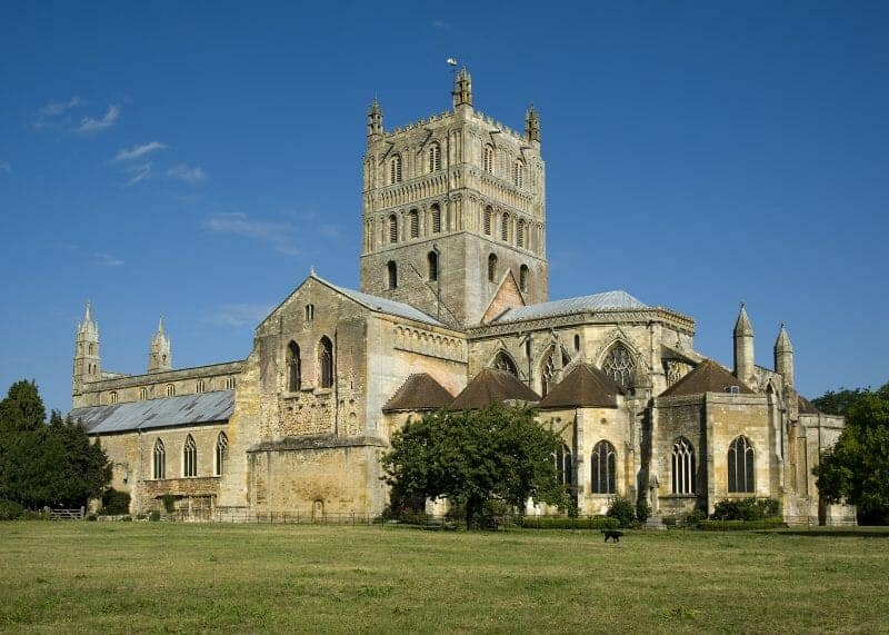 Tewkesbury_Abbey