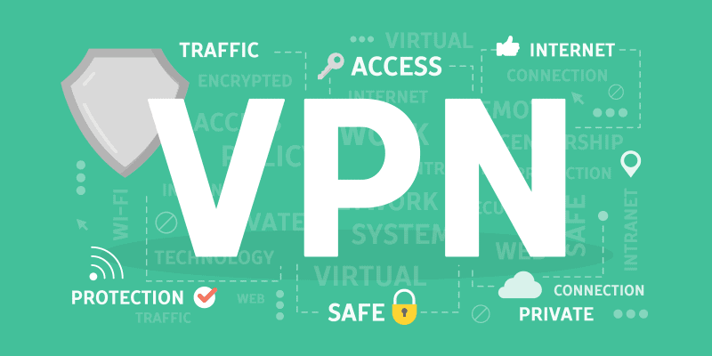 Virtual Private Network ( VPN )
