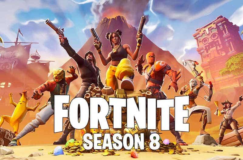 FORTNITE+season+8+recap+video+Netflix