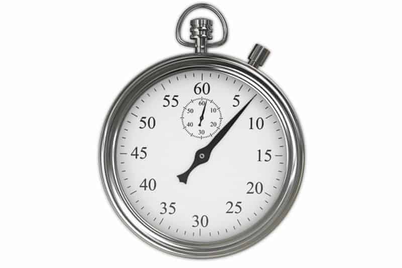 Organizing Tips to Keep Clutter Away - Stopwatch