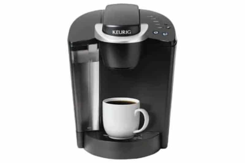 Fix a Broken Keurig or clean one that is shorting cups