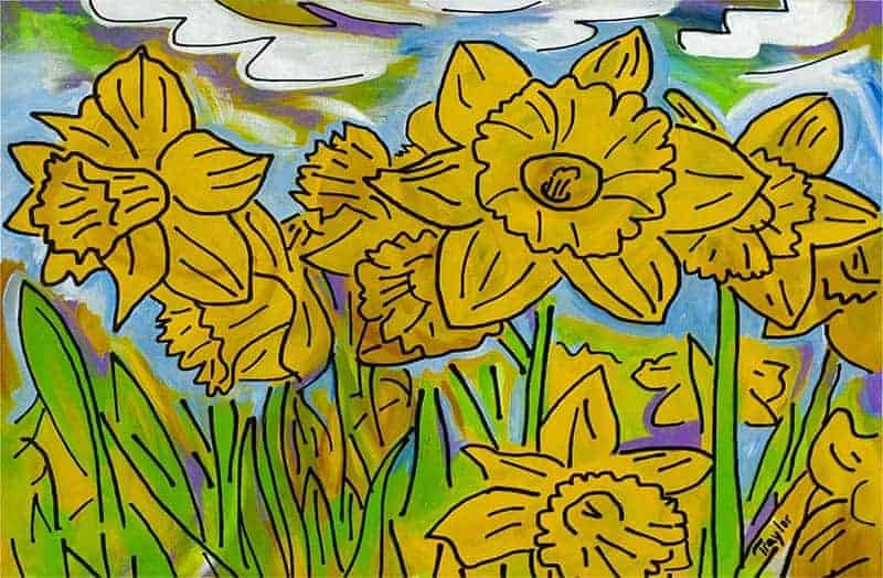 Daffies Delight 2