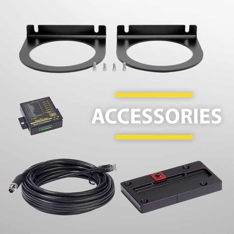 JoeScan Accessories