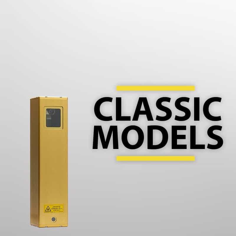 Classic Model JoeScans
