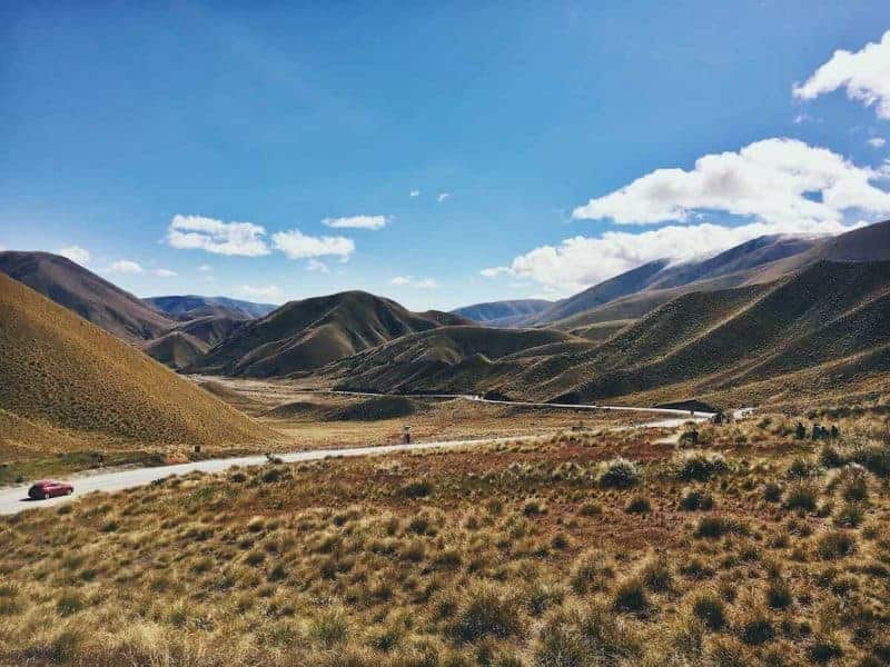 New Zealand Road Trip Itineraries and New Zealand Road Trip Tips