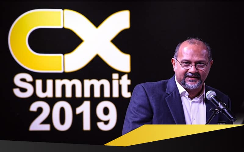 CX-Summit-2019-Communications-and-Multimedia-Minister-Gobind-Singh-Deo