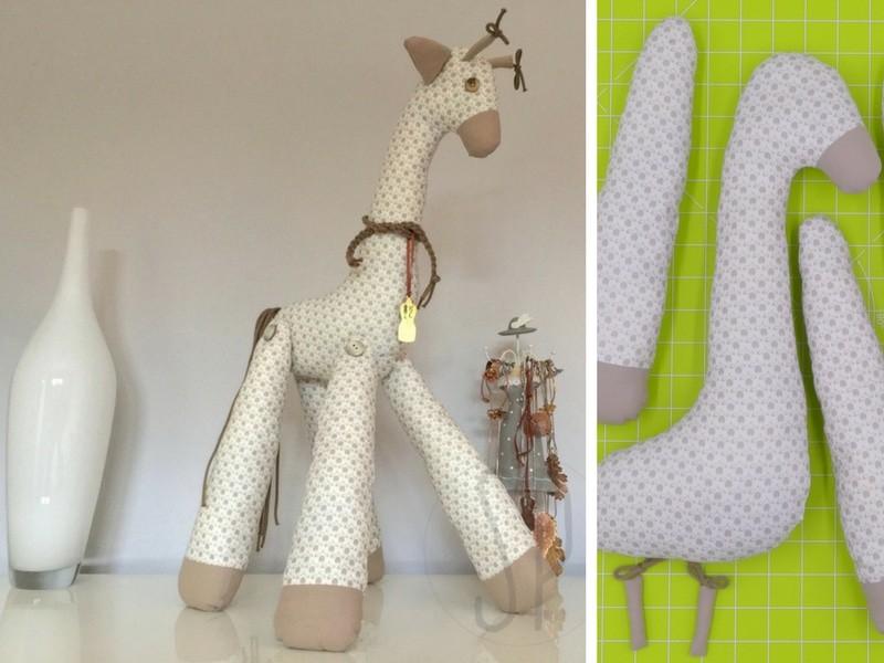 cover giraffa sara poiese