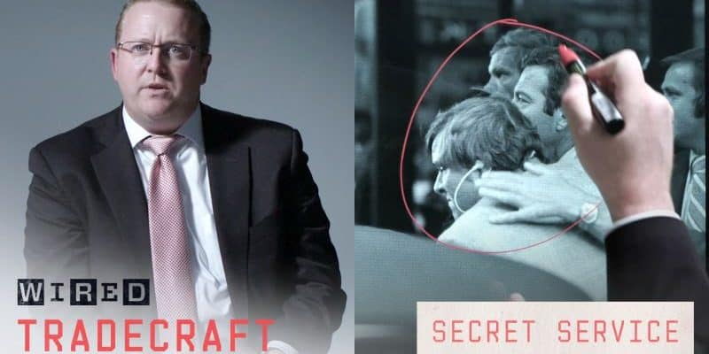 Former Secret Service Agent Explains How to Protect a President