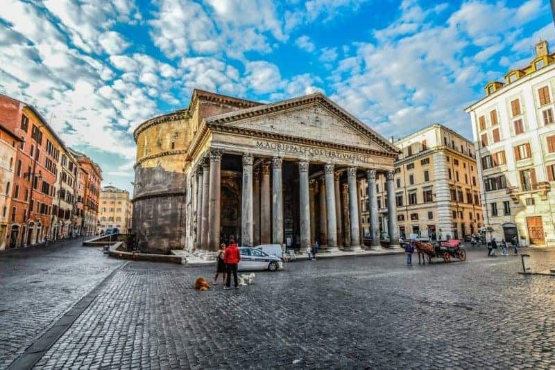 Ancient Sites in Rome You Don't Want to Miss