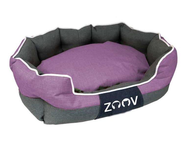 Cuccetta Ovale Viola