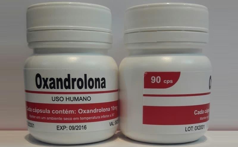 Como usar 20mg oxandrolona
