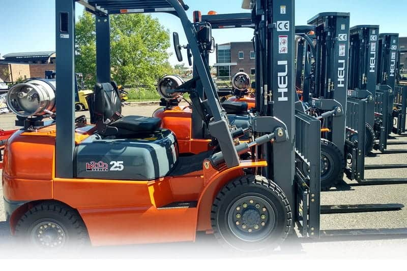 used forklifts from scot truck forklifts