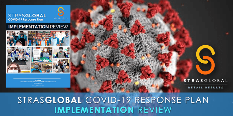StrasGlobal Implementation of COVID-19 Response Plan