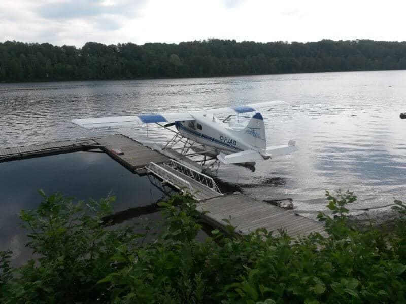 Hydravion Canada