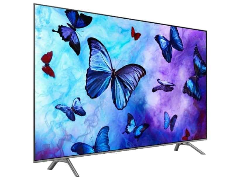 Comprar Samsung 75Q6FN 2018