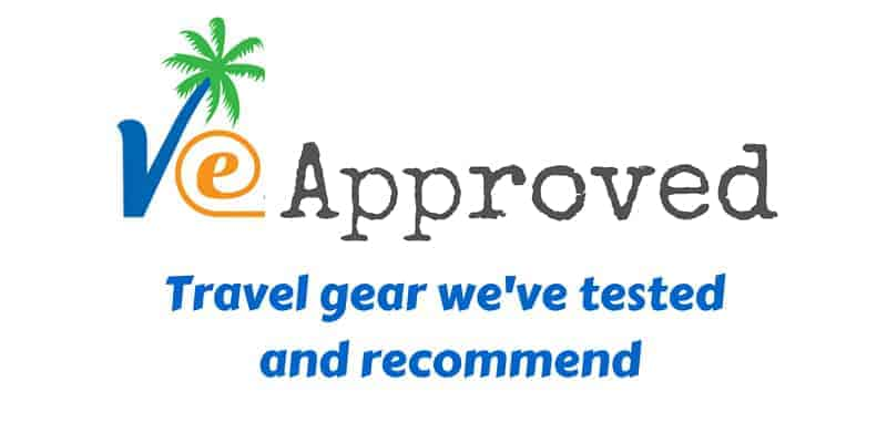 Recommended Travel Gear