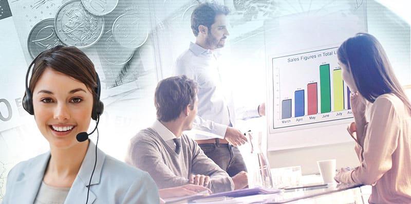 Finance and Accounting BPO