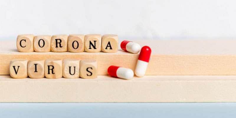 potential coronavirus drugs
