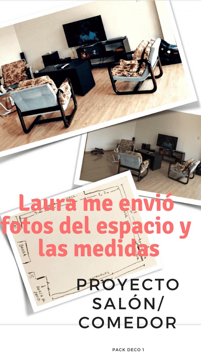 Interiorismo y decoración on line