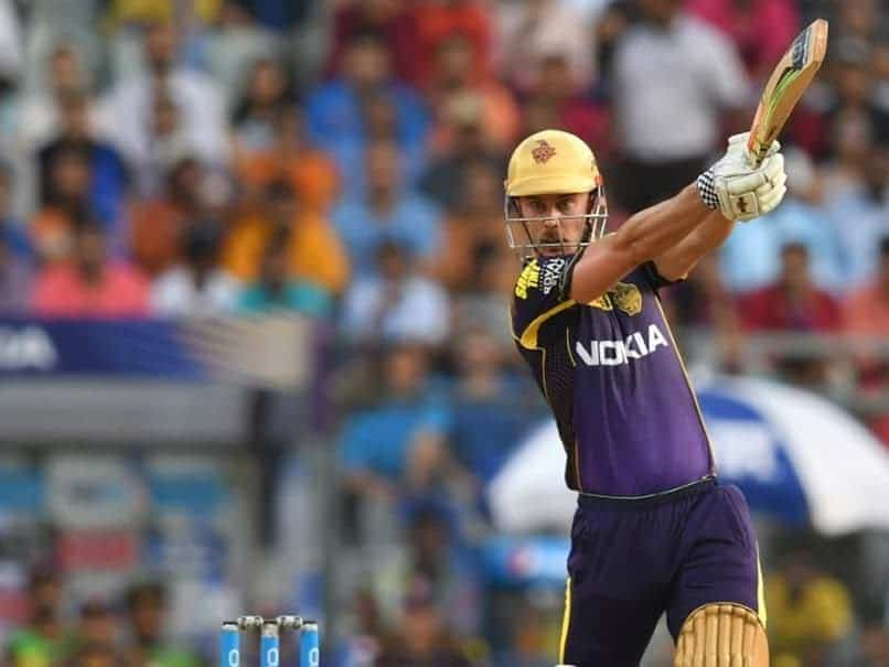 Chris Lynn could become the most expensive player at IPL 2020 Auction | Image Source: BCCI