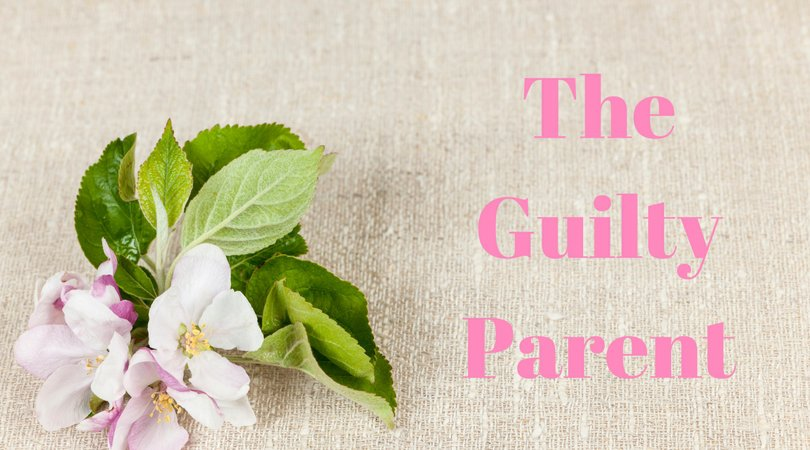 the guilty parent