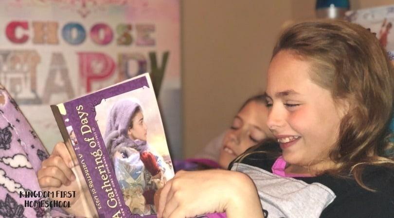 Teaching Character Through Literature: A Beautiful Feet Books Review