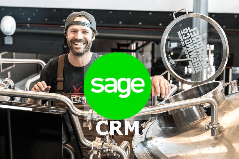 Sage crm demo