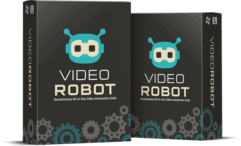 Video Robot Software Best Deal
