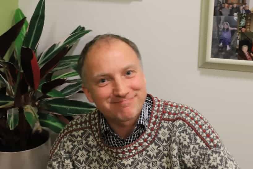 Paddy Herron
