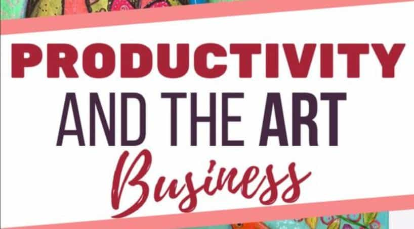 How to measure productivity of a business