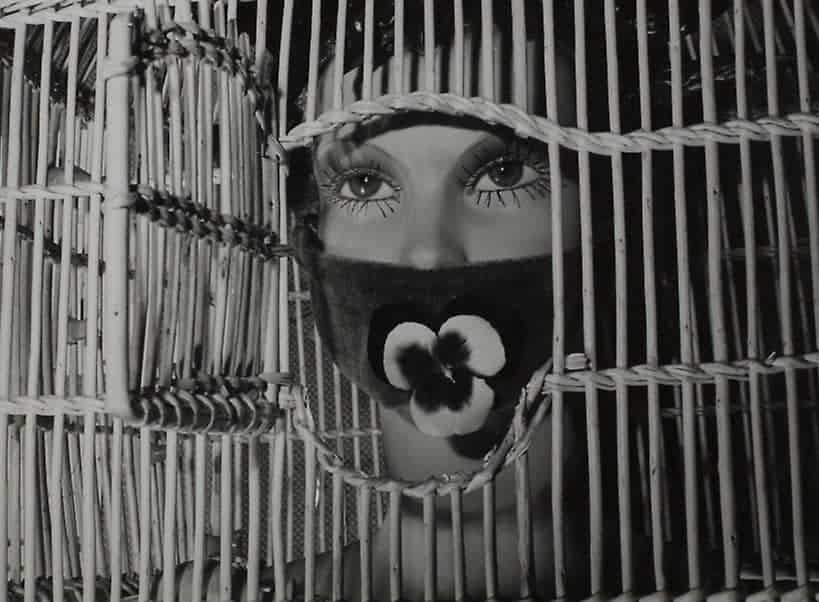 The seismic International Surrealist Exhibition of 1938