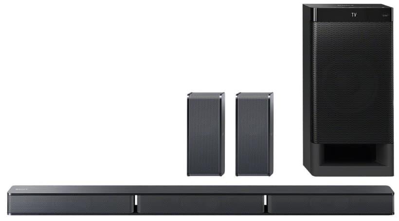 Sony HT-RT3 barra de sonido 5.1