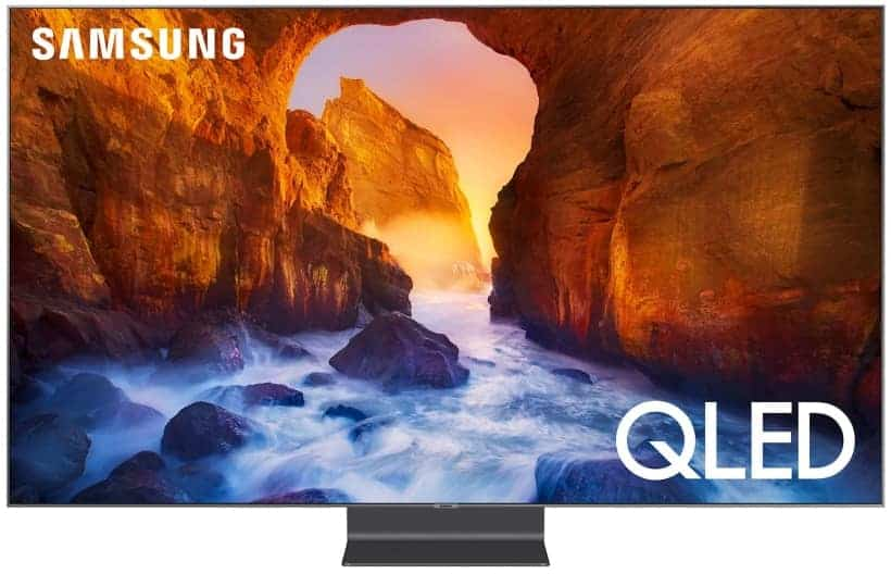 Samsung QLED 2019 Q90R Full Array