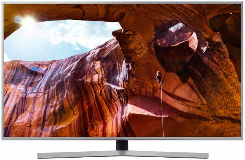 Samsung RU7475 UHD TV